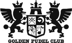 Golden Pudel Club logo