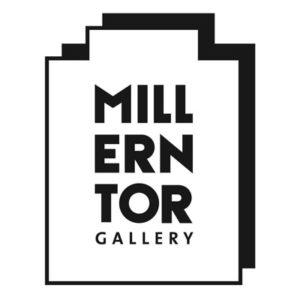 Millerntor Gallery logo