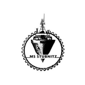 MS Stubnitz logo