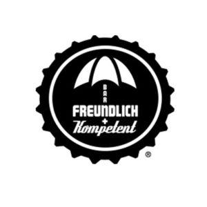 Freundlich + Kompetent logo