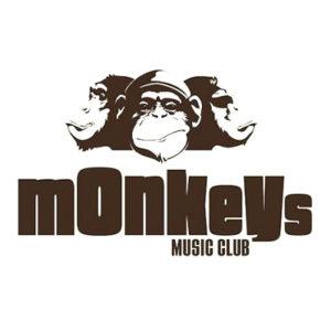 Monkeys Music Club logo